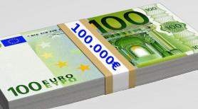 rata e durata di un prestito da 100000 euro. Black Bedroom Furniture Sets. Home Design Ideas
