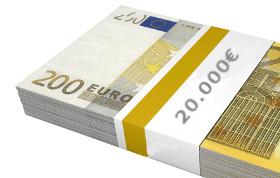 rata e durata di un prestito da 20000 euro. Black Bedroom Furniture Sets. Home Design Ideas